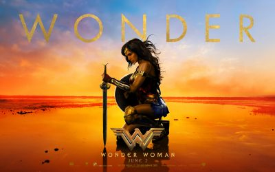 Wonder Woman and The Mummy