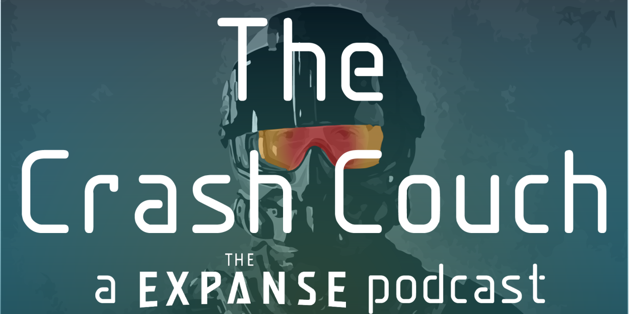 Crash Couch #18: VFX Crew Interview