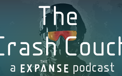 Crash Couch #20: A (Brief) Visit by Cas Anvar