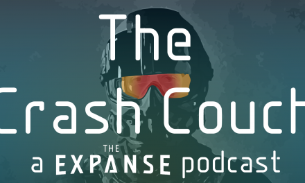Crash Couch #19: The Trip to the Roci