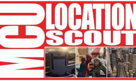 MCU: Location Scout – Jane Foster Apartment