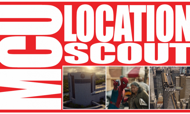 MCU: Location Scout – Afterlife