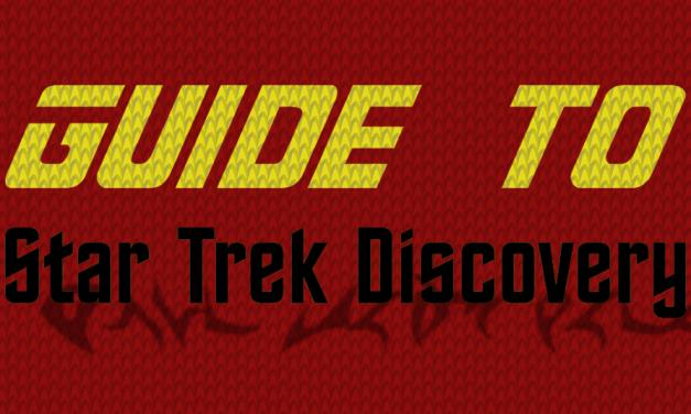 RandomChatter.com's guide to Star Trek: Discovery