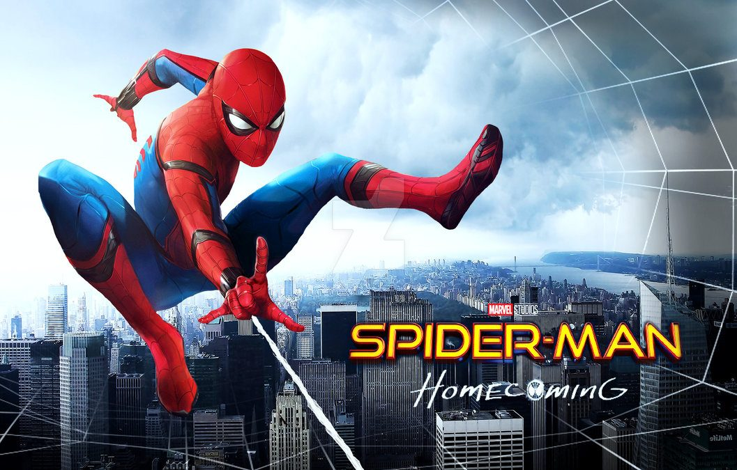 Spider-Man: Homecoming & War for Planet of the Apes