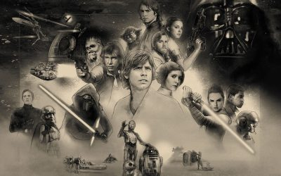 The Star Wars Viewing Order Debate: An Essay