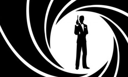 About Bond: Episode 9 – Bond and Black Panther, Shaken, Not Stirred