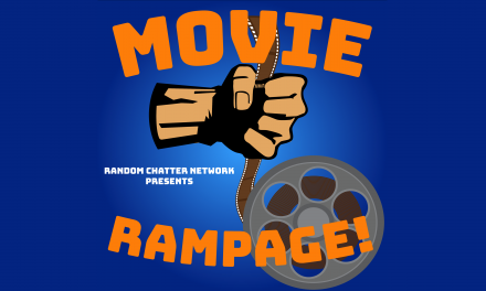 Movie Rampage #7: Black Panther