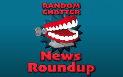 RC News Roundup for March 13, 2018