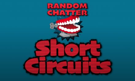 Short Circuits #4: Deserted Island Television