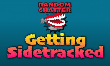 Getting Sidetracked #2: Video Games (part one)