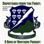 Dispatches From The Front #14: Hurtlocker