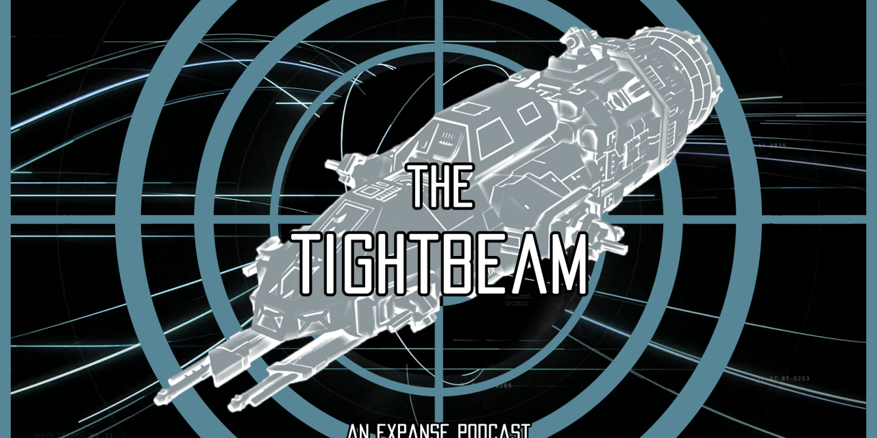 The Tightbeam #18: Bob Munroe, Dolphin Bosses, and Expanse RPG/DragonCon News