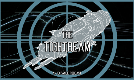 Tightbeam #3: The Coming of Tiamat