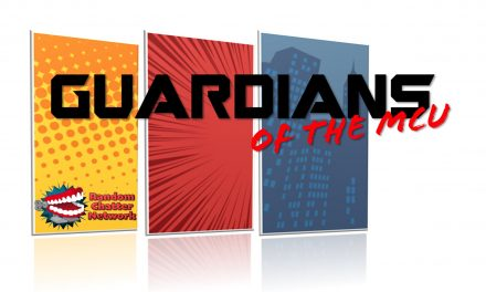 Guardians of the MCU #13: Into the Spiderverse