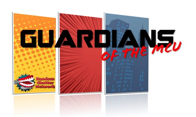 Guardians of the MCU #10: Three Hosts and a Lawyer Walk into a Shawarma Joint