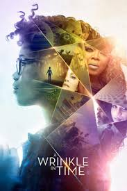 REVIEW: A Wrinkle in Time