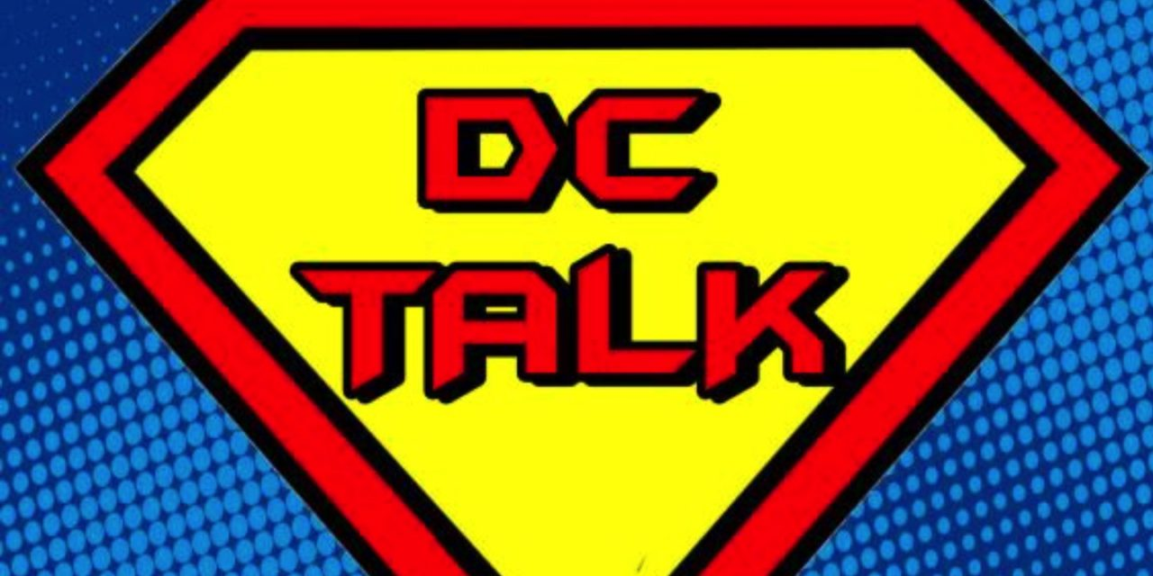 DC Talk #3: No More Pets!