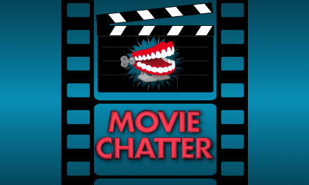 MovieChatter #188: Holiday Extravaganza