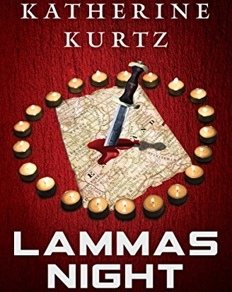 Lammas Night, by Katherine Kurtz