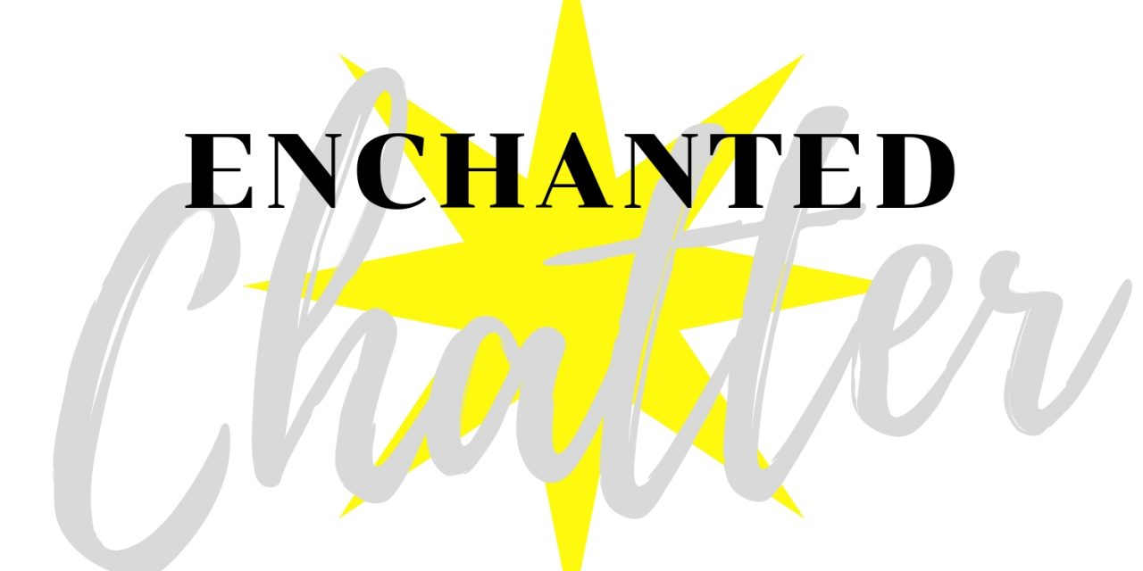 Enchanted Chatter #2: Adults in Disney
