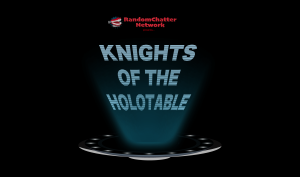 Knights of the Holotable