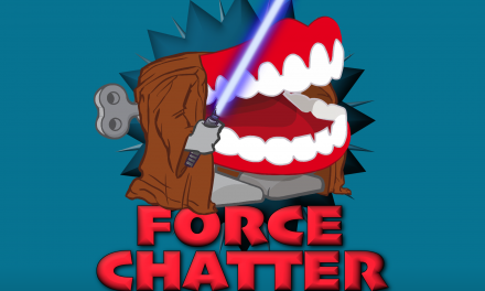 ForceChatter Episode 9 Reactions, Part 1