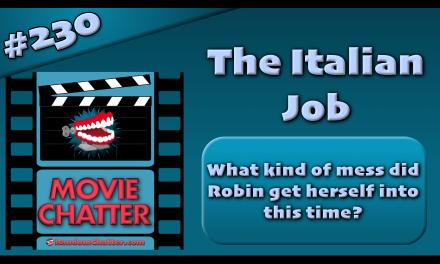 MC 230: The Italian Job(s)