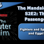 OR 115: The Passenger (Expectation Whiplash!)