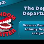 RC 302: The Depp Departure