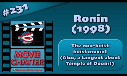 MC 231: Ronin (1998)