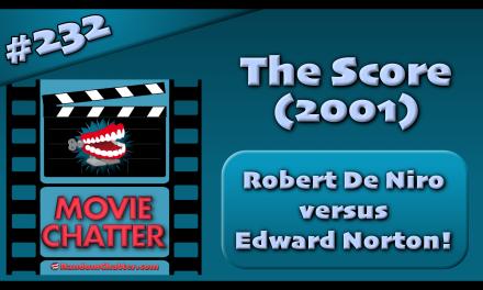 MC 232: The Score (2001)