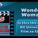 MC 234: Wonder Woman