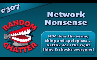 RC 307: Network Nonsense