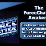 FC 1: The ForceChatter Awakens!