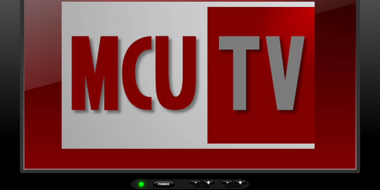 MCU TV 6: Happy Halloween!