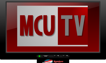MCU TV 1: A Beginning