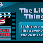MC 238: The Little Things