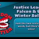 RC 331: Justice League, Falcon & the Winter Soldier