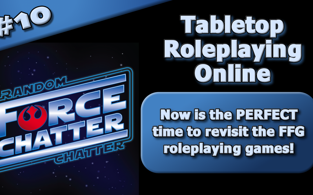 FC 10: Tabletop Roleplaying Online