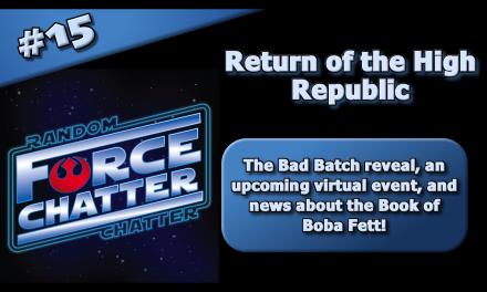 FC 15: Return of the High Republic