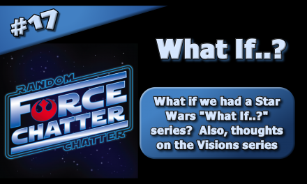 FC 17: What If..?