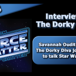 FC 18: Interview with The Dorky Diva