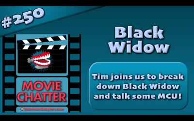 MC 250: Black Widow