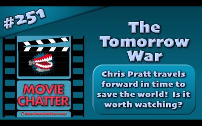 MC 251: The Tomorrow War