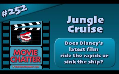 MC 252: Jungle Cruise