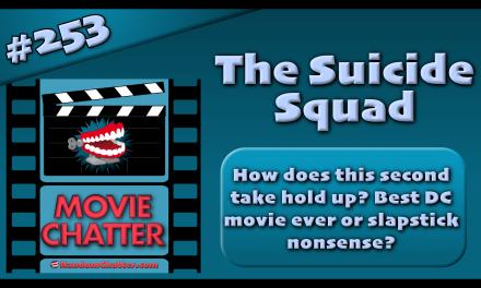 MC 253: The Suicide Squad