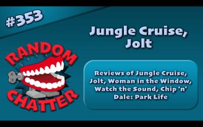 RC 353: Jungle Cruise, Jolt