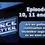 FC 21: Episodes 10, 11, & 12