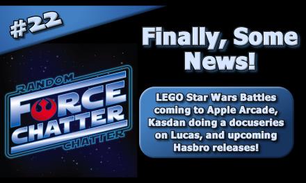 FC 22: Finally, Some News!