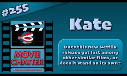 MC 255: Kate